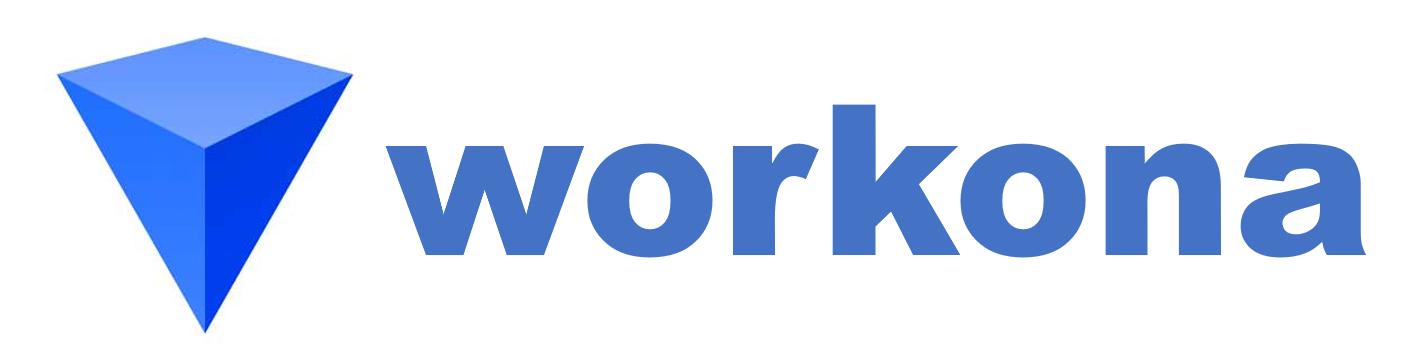 workonaロゴ