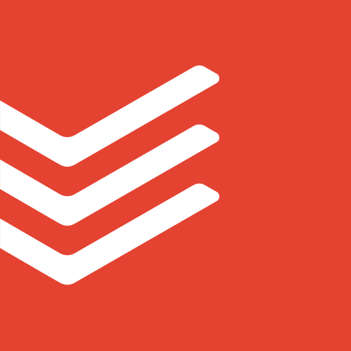 Todoistロゴ